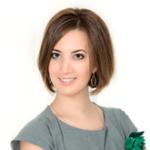 Евгения Шабалина