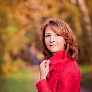 Марианна Белькова