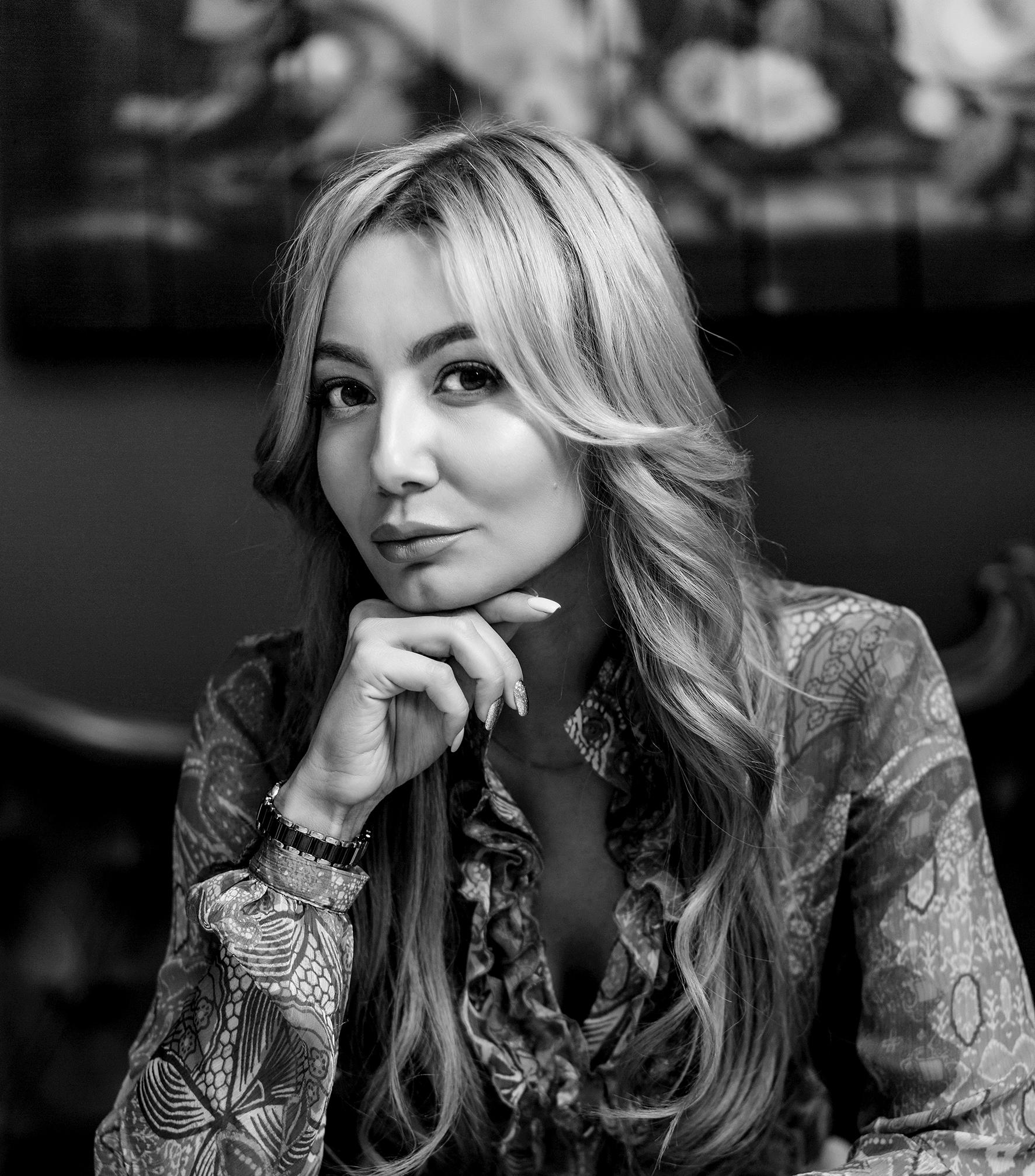 Диана Жданова